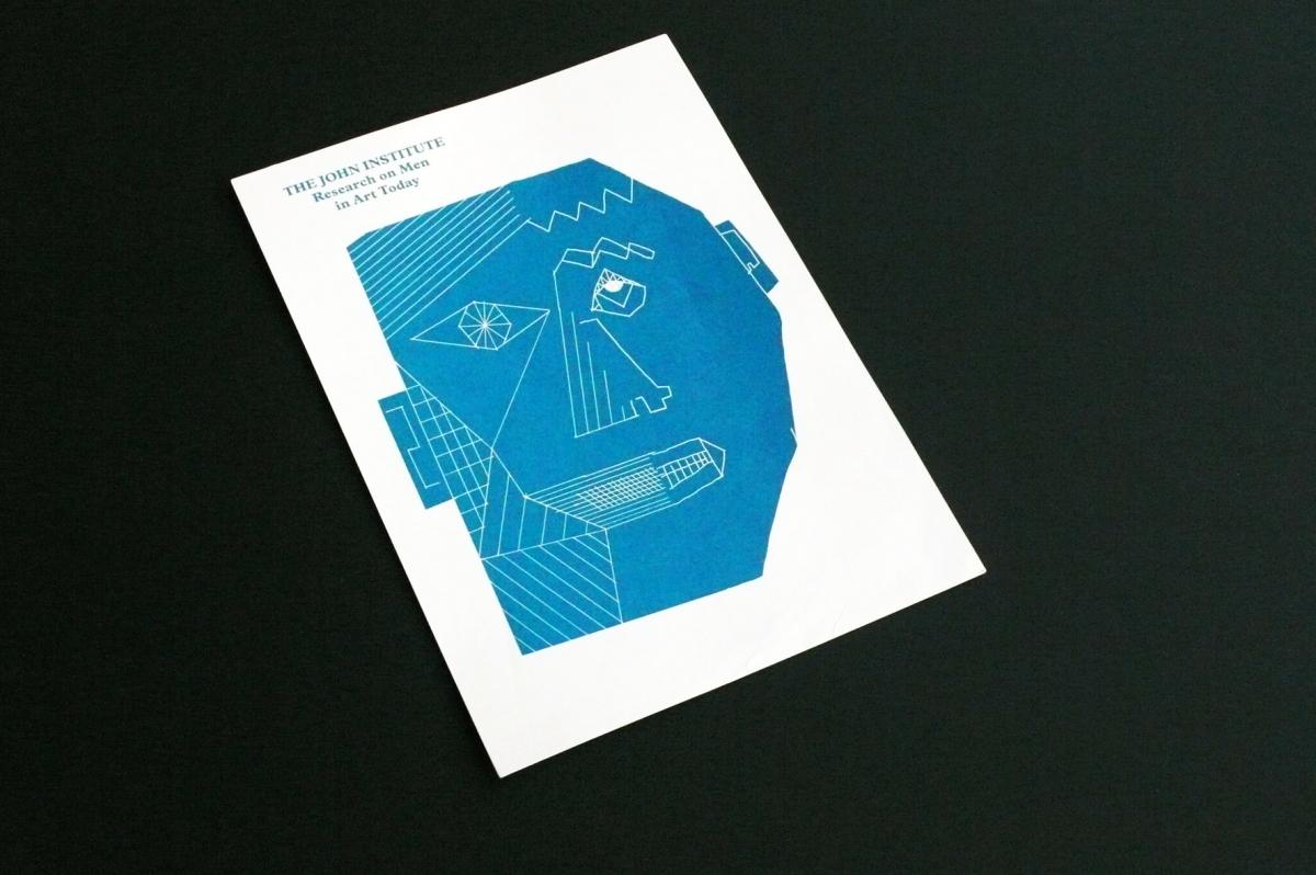 Einladungskarte, Cover
