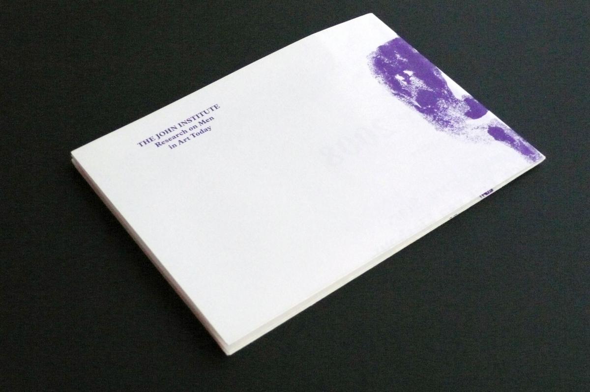 Einladungsflyer